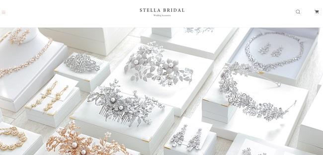 Stella Bridal